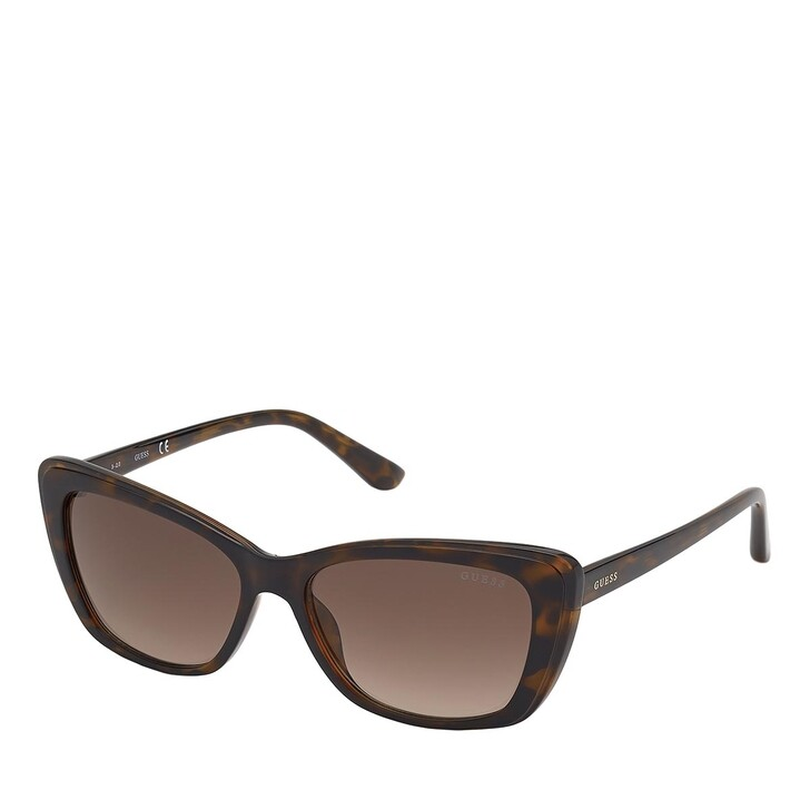 Sonnenbrille, Guess, GU7774 Havanna/Brown