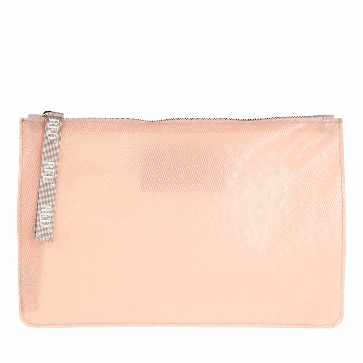 bags, Red Valentino, Pouch Nudo