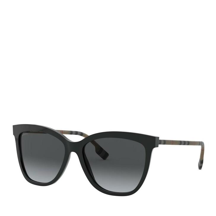 Sonnenbrille, Burberry, Women Sunglasses Classic Reloaded 0BE4308 Black
