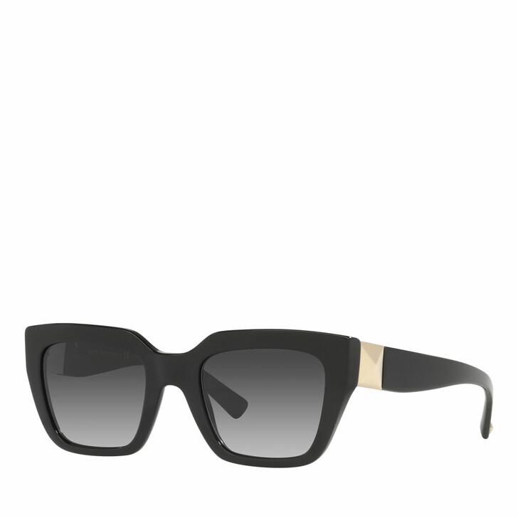 sunglasses, Valentino Garavani, Woman Sunglasses 0VA4097 Black