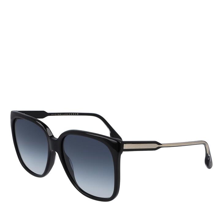 Sonnenbrille, Victoria Beckham, VB610S BLACK