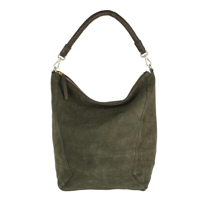 Handtasche, Becksöndergaard, Everly Crossbody Bag Chive