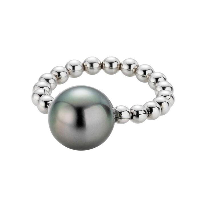 Ring, Gellner Urban, Ring Cultured Tahiti Pearls Silver