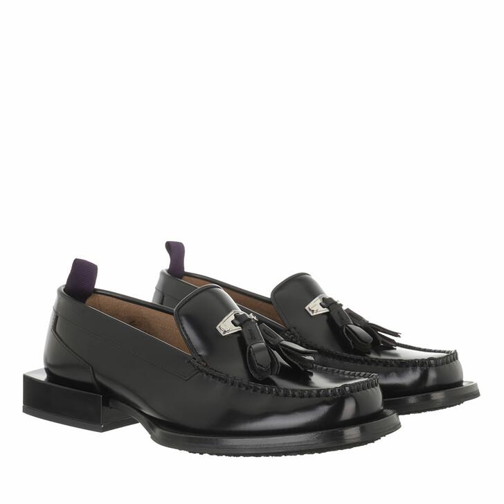 shoes, Eytys, Rio Black Black