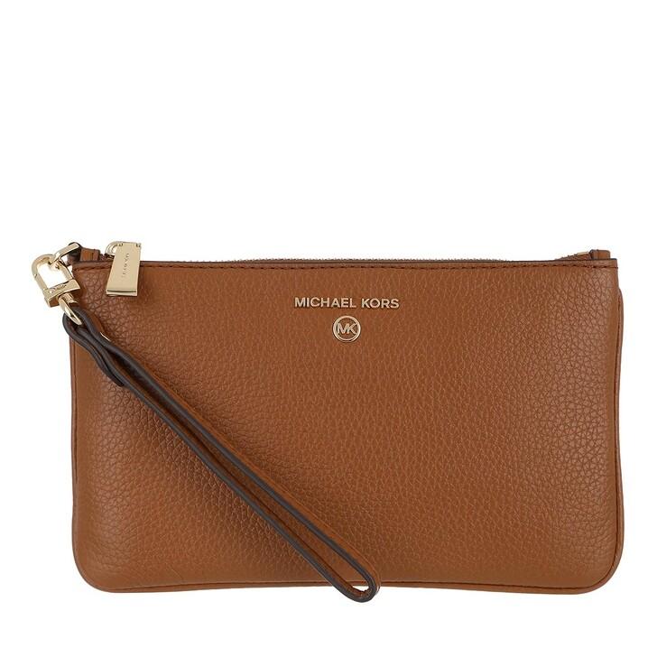 bags, MICHAEL Michael Kors, Jet Set Charm Medium Tz Wristlet Luggage