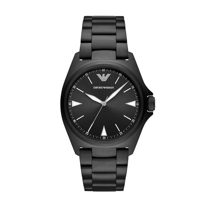 Uhr, Emporio Armani, AR11257 Men Dress Black
