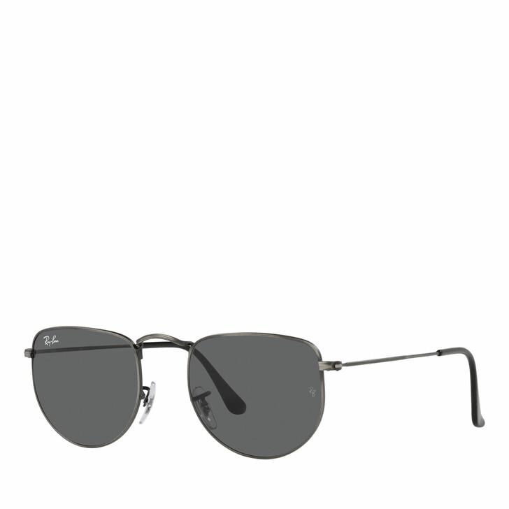 sunglasses, Ray-Ban, Unisex Sunglasses 0RB3958 Antique Gunmetal