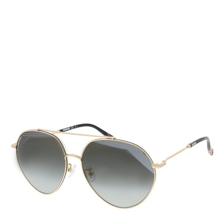 Sonnenbrille, Missoni, MIS 0015/S Black Gold