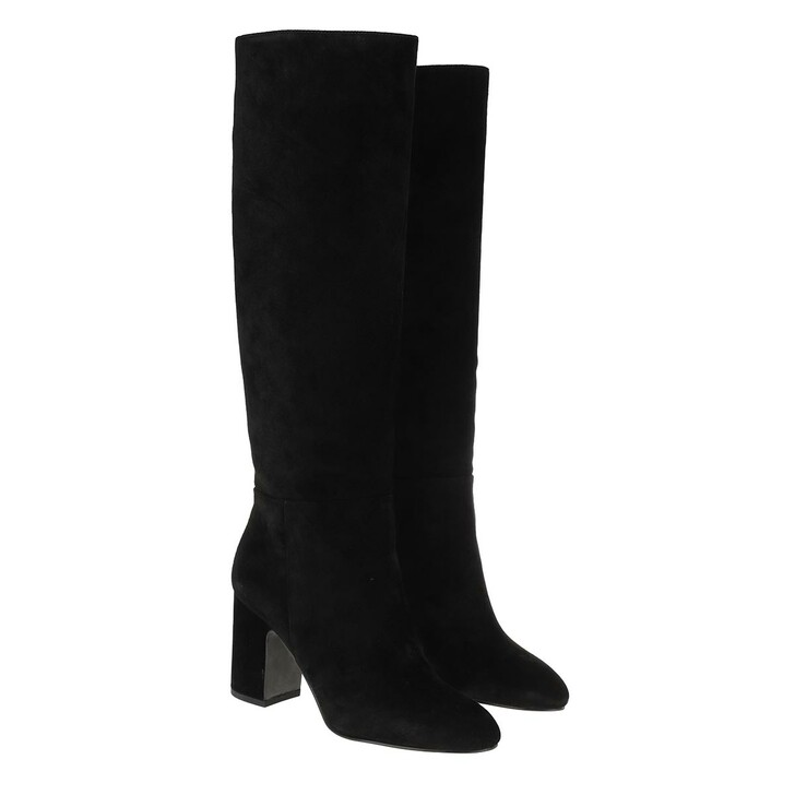 Schuh, What For, Vidka High Boot Black