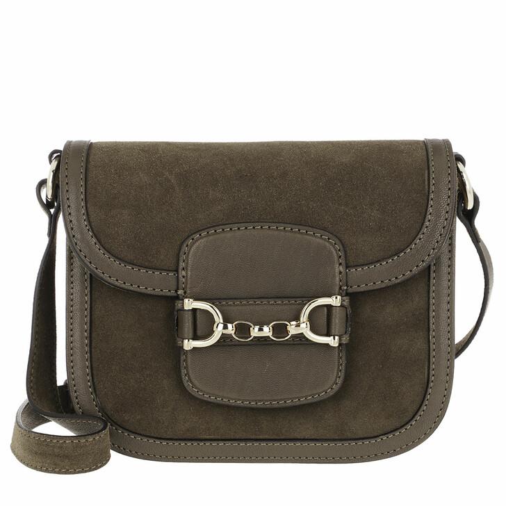Handtasche, Abro, Crossbody Bag Diana Small Military