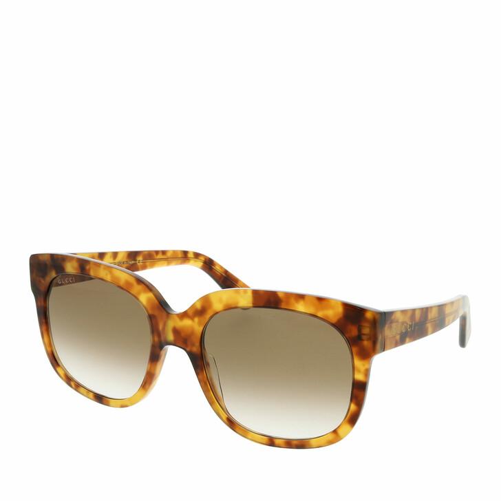 Sonnenbrille, Gucci, GG0361S 56 004