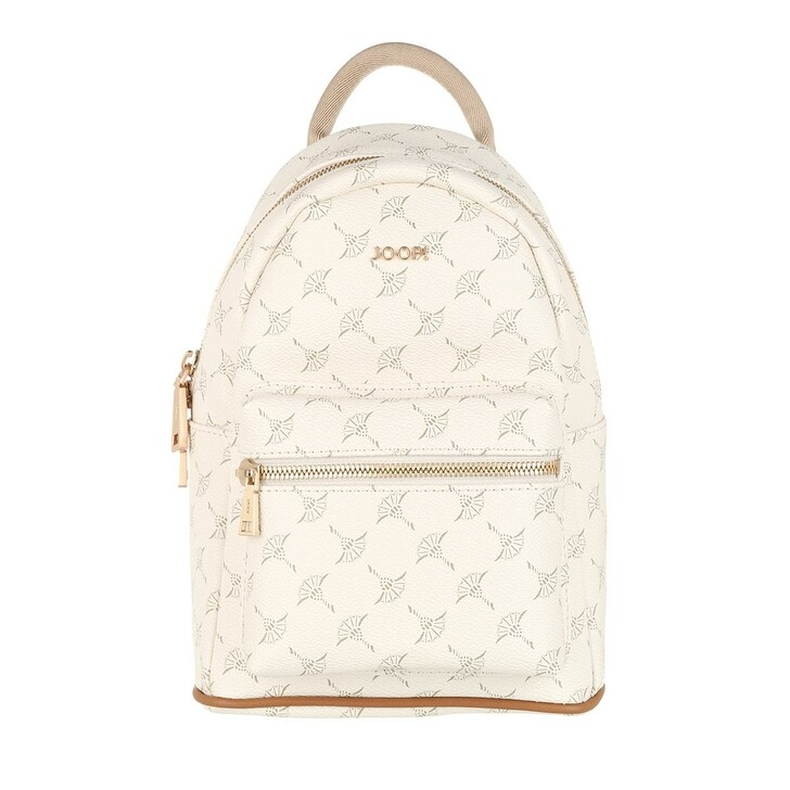 Reisetasche, JOOP!, Cortina Salome Backpack Xsvz Offwhite
