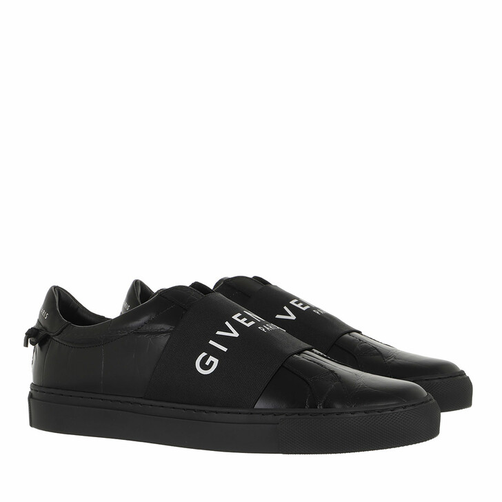 Schuh, Givenchy, Sneakers Black