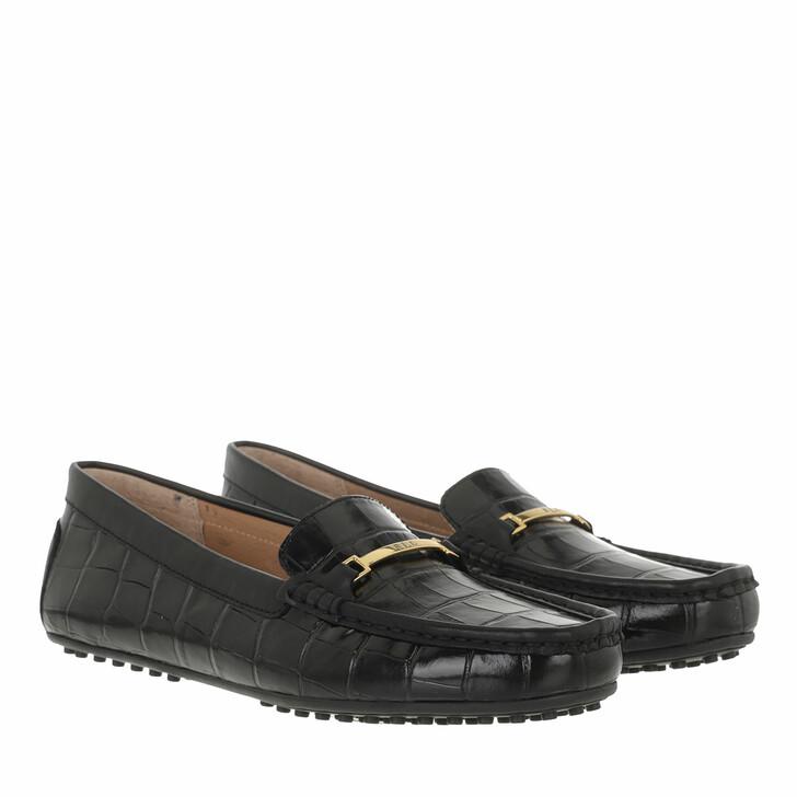shoes, Lauren Ralph Lauren, Briony Flats Driver