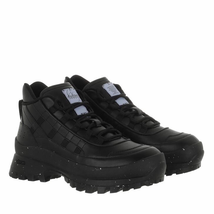 Schuh, McQ, Fa5 Hiking Boot Black