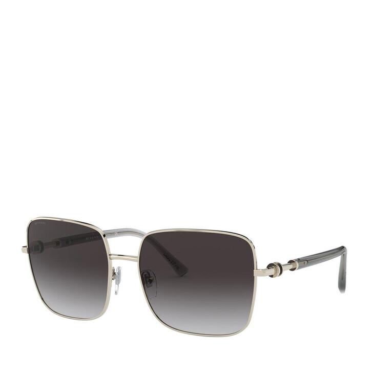 sunglasses, BVLGARI, Women Sunglasses Dolcevita 0BV6134 Pale Gold