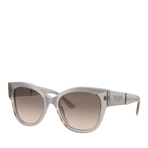 prada -  Sonnenbrille - AZETAT WOMEN SONNE - in bunt - für Damen