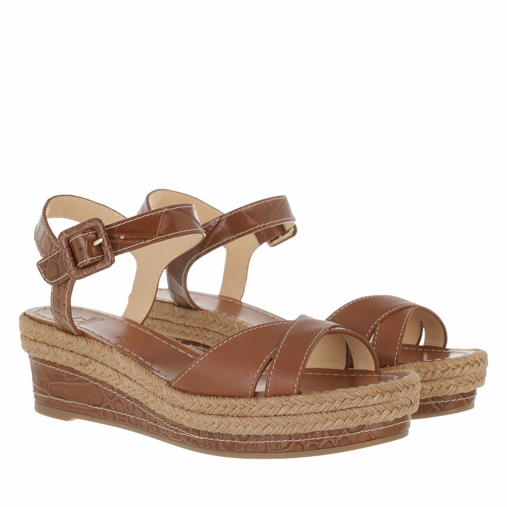 shoes, Christian Louboutin, Almerio Sandal Calfskin Tan
