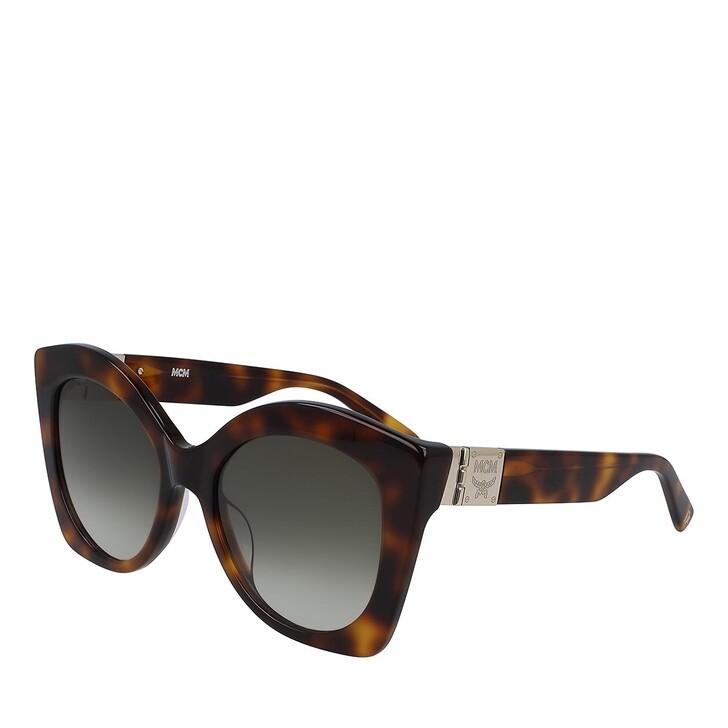 Sonnenbrille, MCM, MCM683S HAVANA