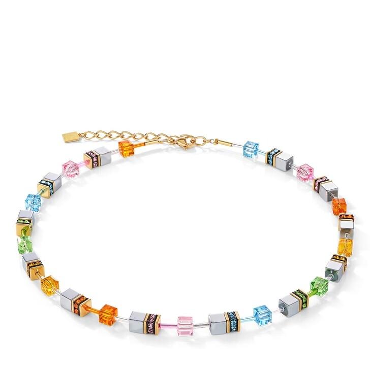 necklaces, COEUR DE LION, Necklace Multicolor Pastell 1