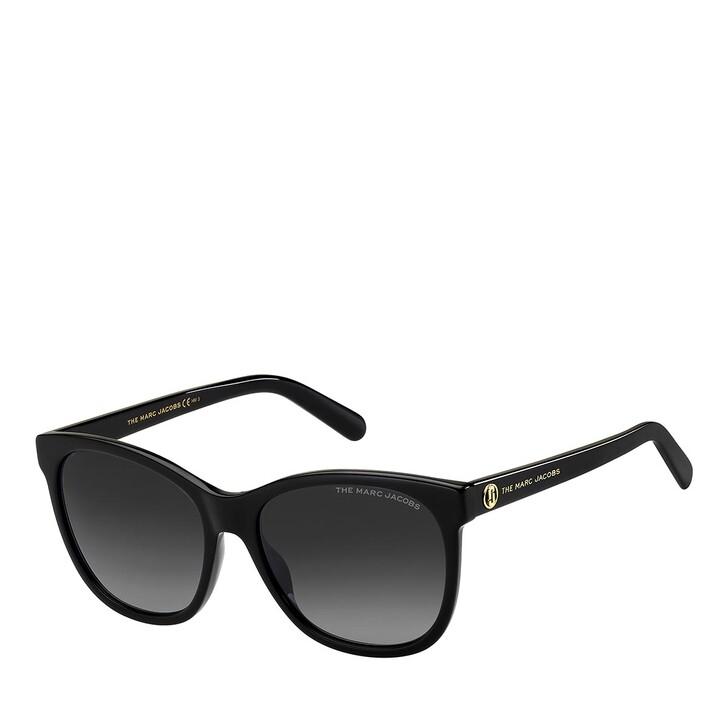 Sonnenbrille, Marc Jacobs, MARC 527/S BLACK