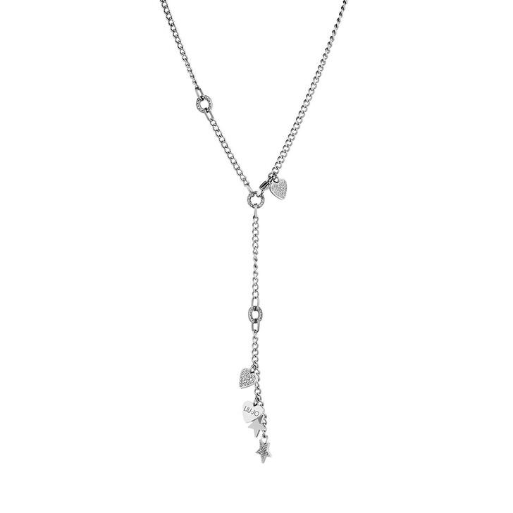 Kette, LIU JO, LJ1384 Stainless steel Necklace Silver