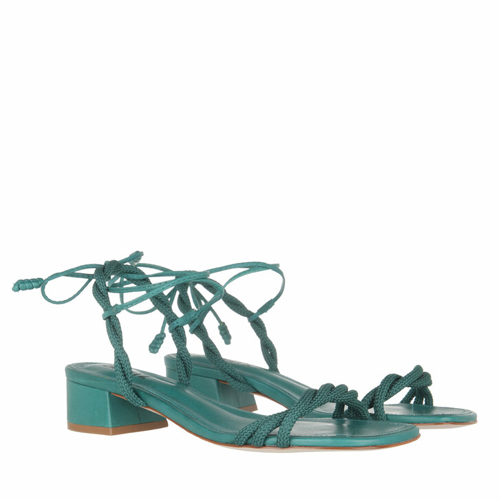 Schuh, Schutz, Sandals Deep Grass