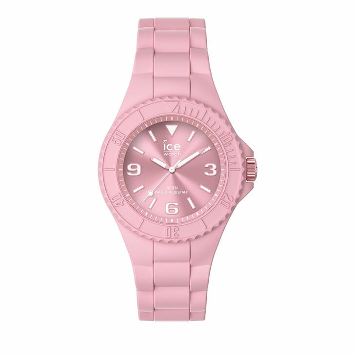 Uhr, Ice Watch, ICE generation Ballerina Small 3H Pink