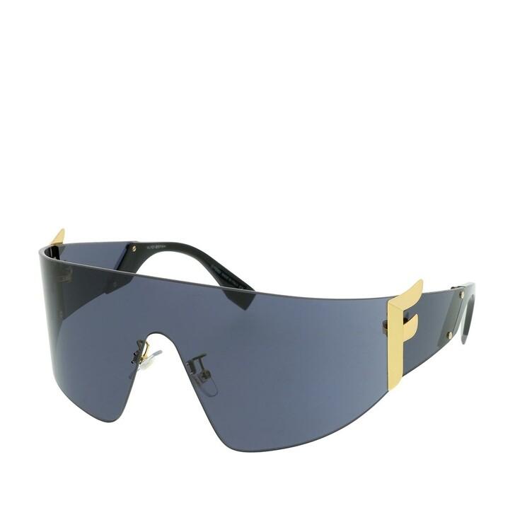 Sonnenbrille, Fendi, FF 0382/S Black