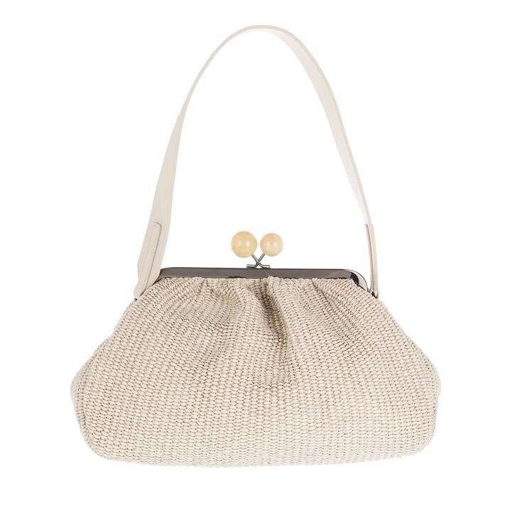 bags, WEEKEND Max Mara, Livia Handbag Sand
