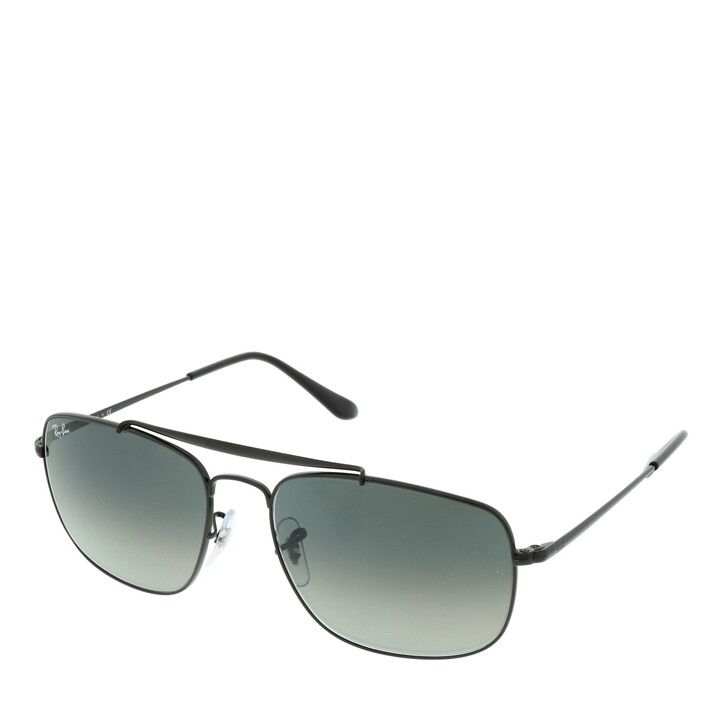 Sonnenbrille, Ray-Ban, The Colonel Black