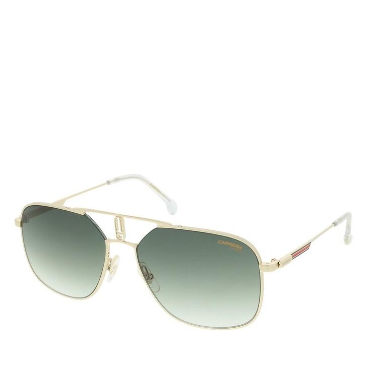 Sonnenbrille, Carrera, CARRERA 1024/S Goldgreen