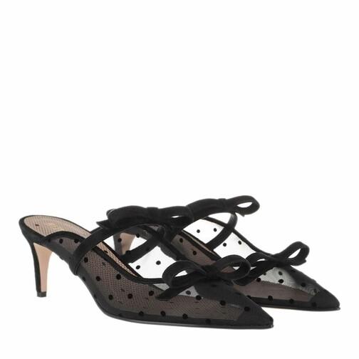 red valentino -  Pumps & High Heels - Pump - in schwarz - für Damen