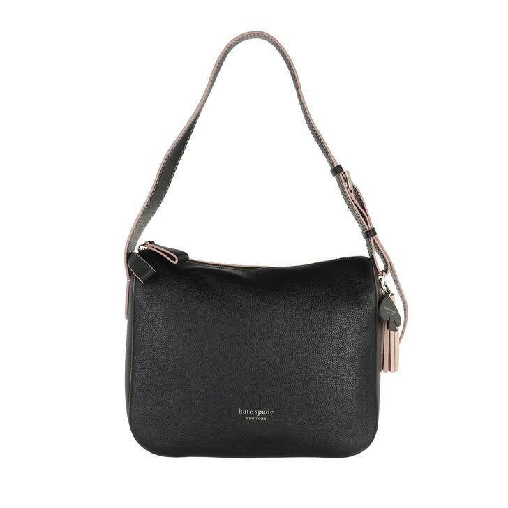 Handtasche, Kate Spade New York, Anyday Medium Shoulder Bag Black Multicolor