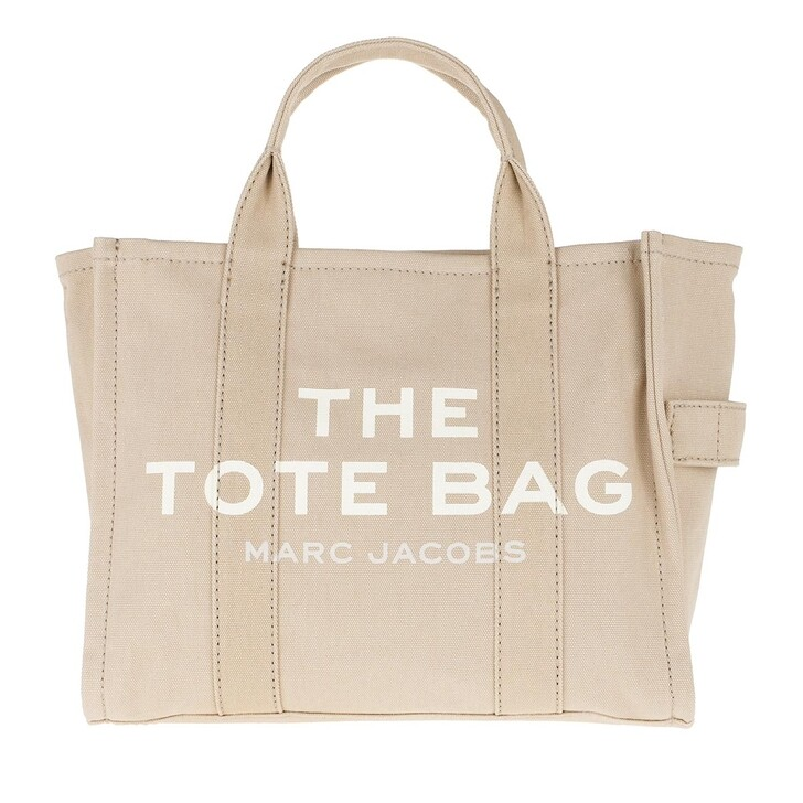 bags, Marc Jacobs, Traveller Tote Small Beige