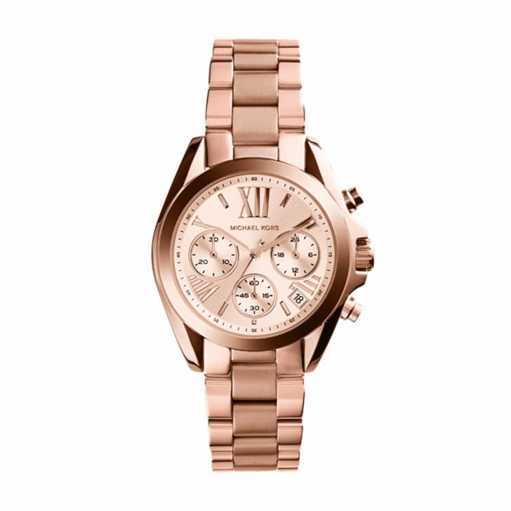 Uhr, Michael Kors, MK5799 Bradshaw Rosegold