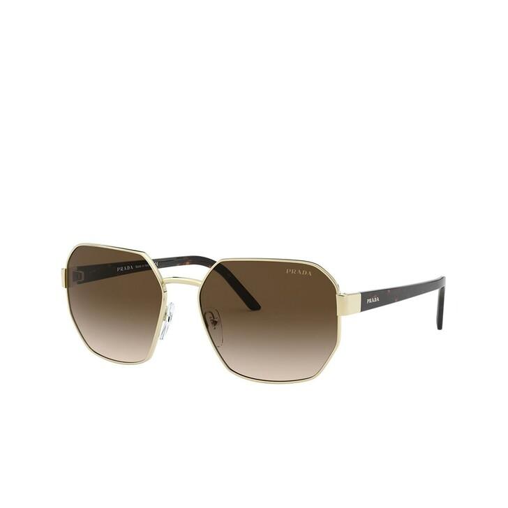 sunglasses, Prada, Millenials Pale Gold