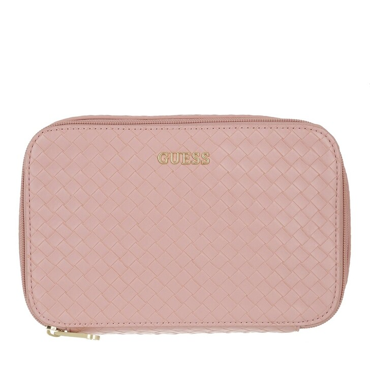 Necessaire, Guess, Emelyn All In One Rose Multi