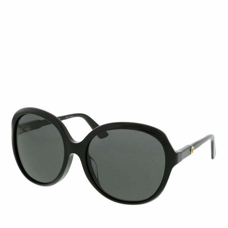 Sonnenbrille, Gucci, GG0489SA 58 001