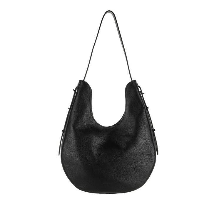 bags, Coccinelle, Bagatelle Blackie Shopper Noir