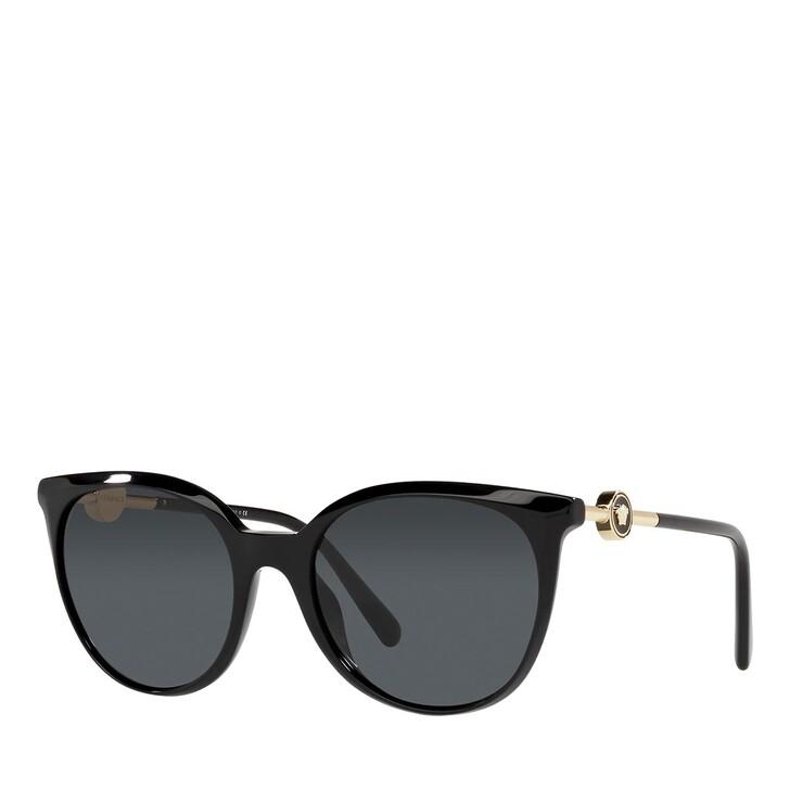 Sonnenbrille, Versace, 0VE4404 BLACK