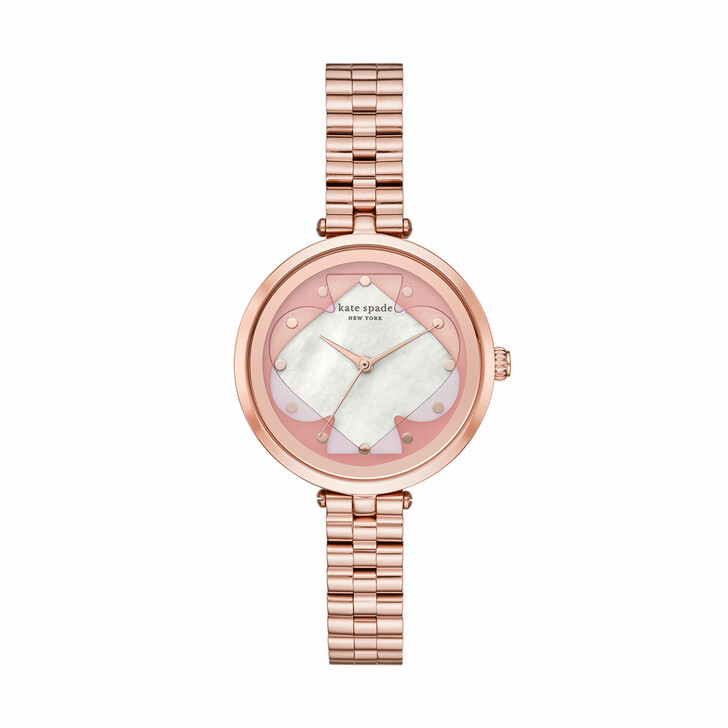 watches, Kate Spade New York, KSW1522 Holland Fashion Watch Roségold