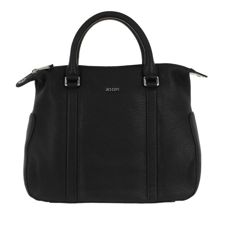 Handtasche, JOOP!, Felicita Medea Handbag Black