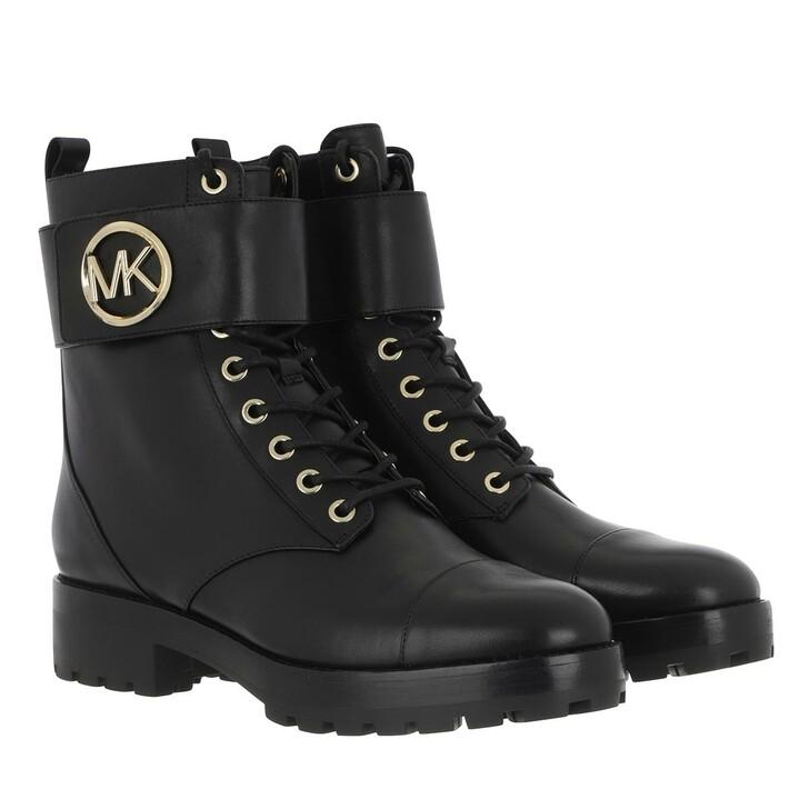 Schuh, MICHAEL Michael Kors, Tatum Ankle Boot Black