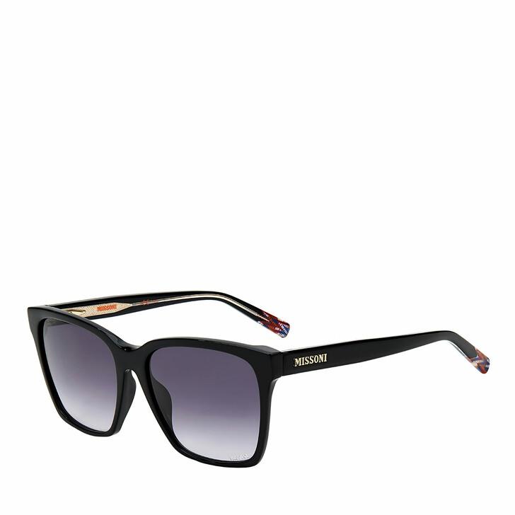 Sonnenbrille, Missoni, MIS 0008/S Black