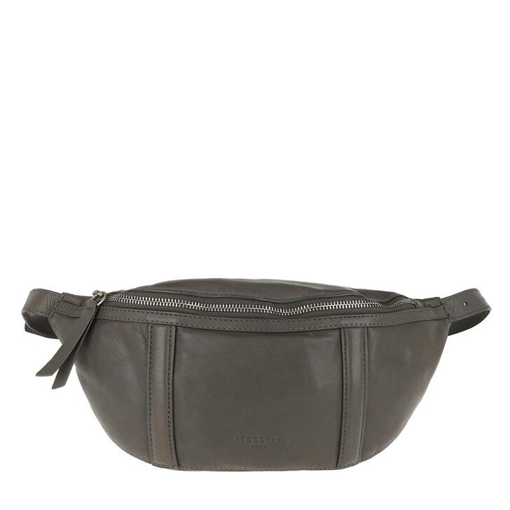 bags, Liebeskind Berlin, Oak Beltbag Medium Gun Grey