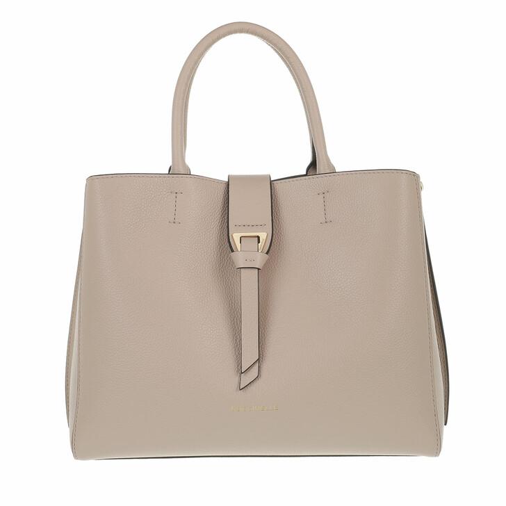 Handtasche, Coccinelle, Alba Tote Bag Powder Pink