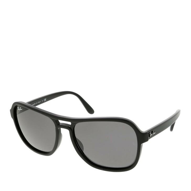 Sonnenbrille, Ray-Ban, 0RB4356 Black