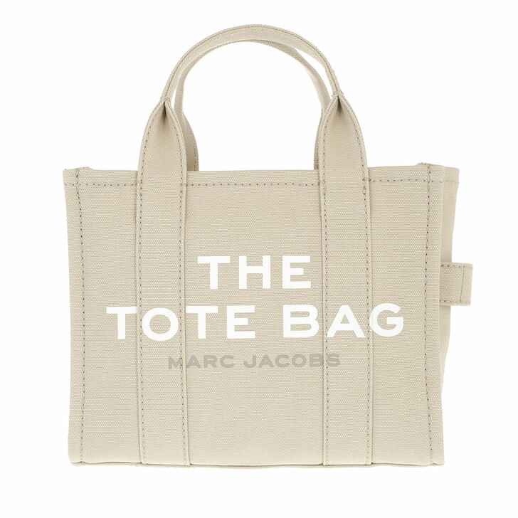 bags, Marc Jacobs, The Mini Traveller Tote Bag Beige
