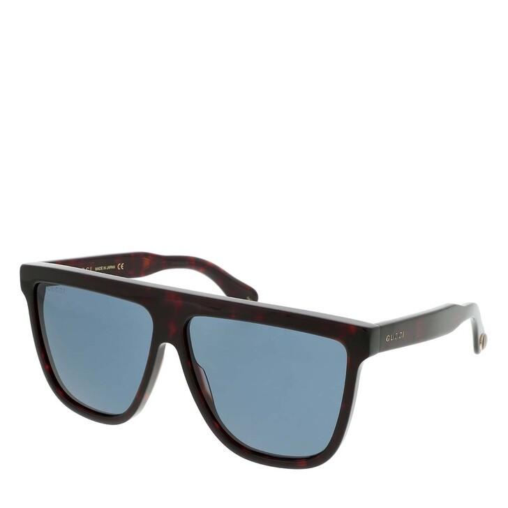 Sonnenbrille, Gucci, GG0582S 61 002